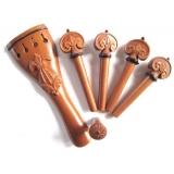 Гарнитуры для скрипки