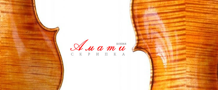 SlideShow amati violin copy
