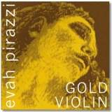 pirastro evah pirazzi gold strings