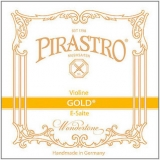 pirastro gold strings