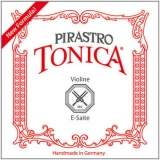 pirastro tonica strings
