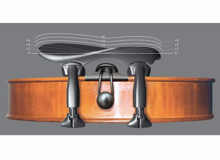 wittner augsburg violin chinrest 44 img2
