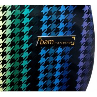 """Футляр для виолончели Hightech Contoured """"Paris"""" Limited Edition"""