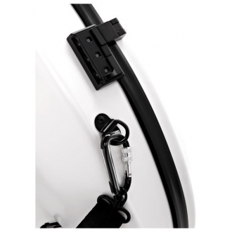 Футляр для скрипки BAM 2000XLW 4/4