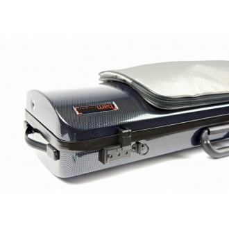 Футляр для скрипки BAM 2011XLC Black carbon