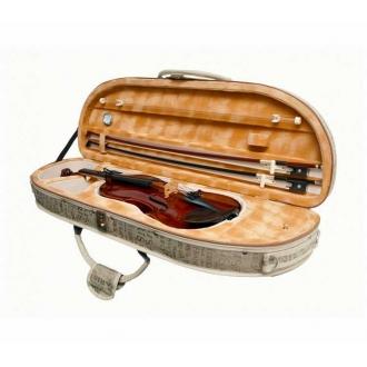 Футляр для скрипки Peppita PARIS design
