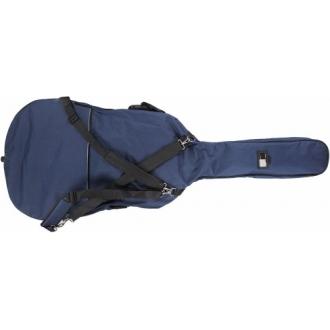 Чехол для контрабаса 4/4 Gewa Double bass gig-bag Classic 4/4 (BL)