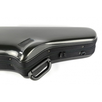 Футляр для саксофона альт BAM Softpack 4001SN (черный)