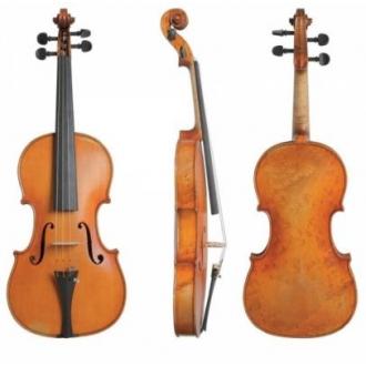 Cкрипка 4/4 Gewa Dresden