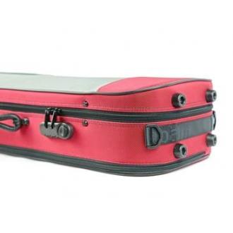 Футляр для скрипки BAM Stylus (5001SR), красный