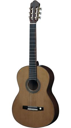 Классическая гитара Miguel J. Almeria 10-CM 4/4