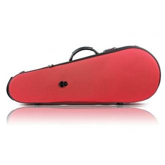 Футляр для альта BAM Stylus Contoured 5101SN Red