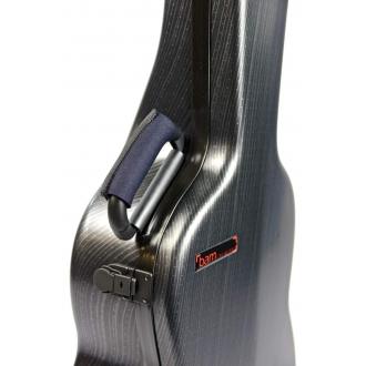 Футляр для классической гитары Bam Hightech Classical, черная лазурь