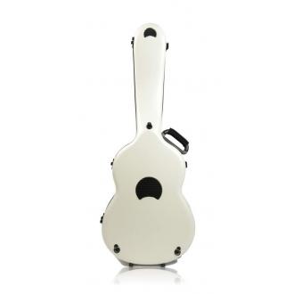 Футляр для классической гитары Bam Hightech Classical, белый