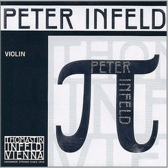 Струна Соль Thomastik Peter Infeld для скрипки