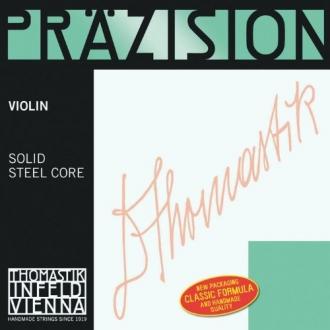 Комплект струн для скрипки 3/4 THOMASTIK Prazision