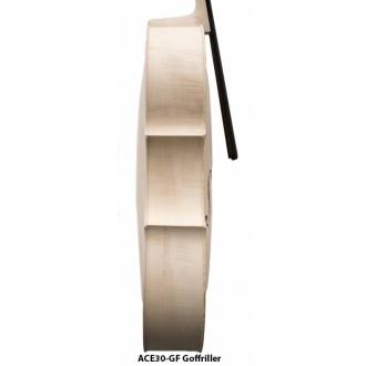 Белая виолончель 4/4 Gore Both