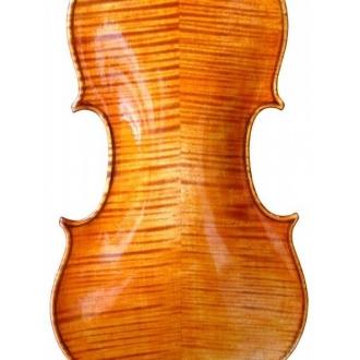 Мастеровая скрипка АМАТИ копия, комплект
