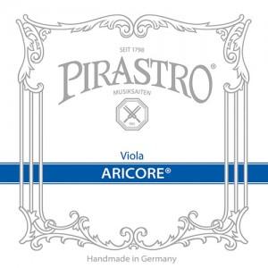 Струна Ля PIRASTRO Aricore для альта, хромсталь