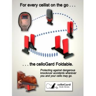 Защита celloGard для виолончели