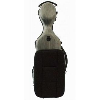 Футляр Celloform Ultra-light для скрипки, silver