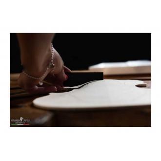 Шаблон для скрипки Stradivari Cremonese