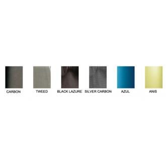 Футляр для альта BAM HighTech Oblong без кармана, цвета на выбор