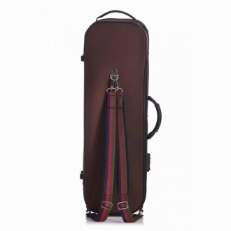 Футляр для скрипки BAM Stylus SAINT GERMAIN, коричневый