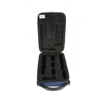 Футляр для 1 BB кларнета BAM Trekking, синий