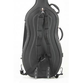 Футляр для виолончели Composite Nylon cover, синий