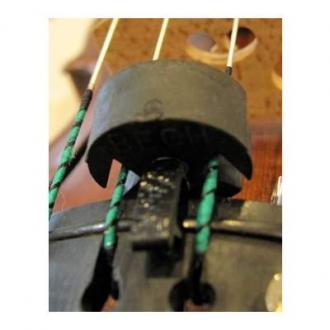 Сурдина для скрипки BECH Magnetic