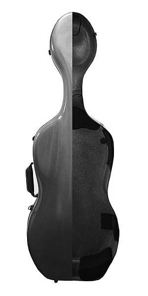 Футляр для виолончели 4/4 CARBON superlight X-large (из карбона)