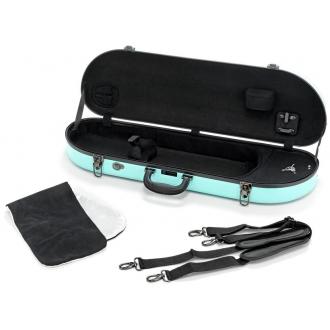 Футляр CE124 Blue для скрипки