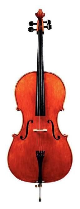 Мастеровая виолончель 4/4 Heinz Krause