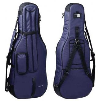 Чехол Prestige 291301 для виолончели 4/4, синий