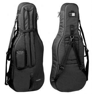 Чехол Prestige 291300 для виолончели 4/4, черный