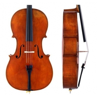 Мастеровая виолончель Bj?rn Stoll Model Stradivari 4/4 Exclusive, под доводку