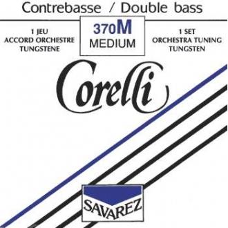 Струна Си Corelli 370 Orchester для контрабаса