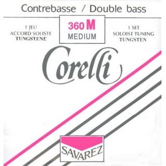 Струна Ми Corelli 360 Solo для контрабаса