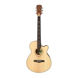 Акустическая гитара Crusader CF-320SJC