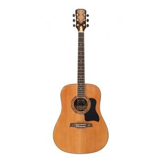 Акустическая гитара Crusader CF-510FM