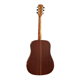 Акустическая гитара Crusader CF-5200FM