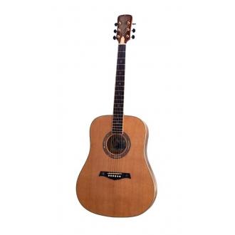 Акустическая гитара Crusader CF-520