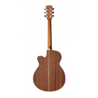Акустическая гитара Crusader CF-520SJCFM