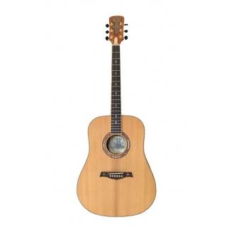 Акустическая гитара Crusader CF-5500FM