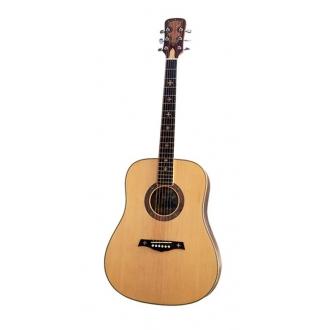 Акустическая гитара Crusader СF-6021