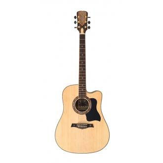 Акустическая гитара Crusader CF-610CFM