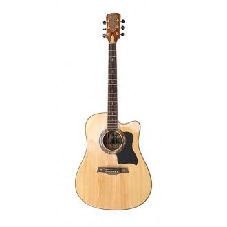 Акустическая гитара Crusader CF-620CFM
