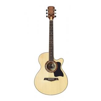 Акустическая гитара Crusader CF-620SJCFM