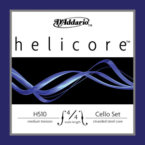 Струна Соль D'ADDARIO Helicore для виолончели